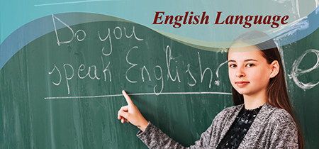 Course Image English Language (1) - BUS - Fall Semester - 2018/2019