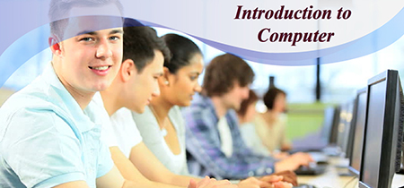 Course Image Introduction to Computers - BUS - Fall Semester - 2018/2019