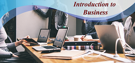 Course Image Introduction to Business - Fall Semester - 2018/2019