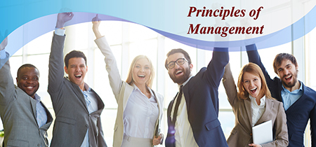 Course Image Principles of Management - Fall Semester - 2018/2019