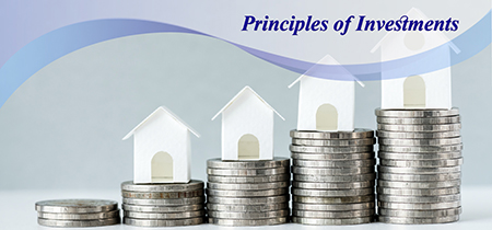 Course Image Principles of Investments - Fall Semester - 2018/2019