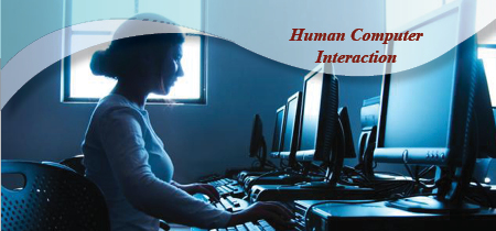 Course Image Human Computer Interaction - Fall Semester - 2018/2019