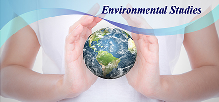 Course Image Environmental Studies - Fall Semester - 2018/2019